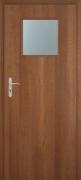 интериорна  врата хронос 1