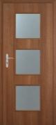 интериорна  врата хронос 2