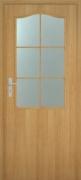 интериорна  врата хроно ню 2