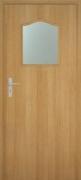 интериорна  врата хроно ню 4
