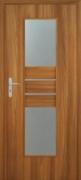интериорна врата импакт 3